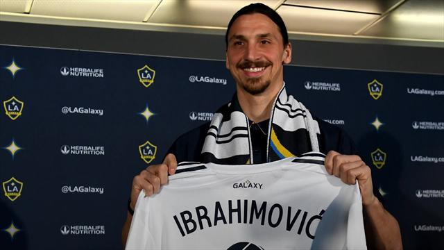 Zlatan exclusive: FIFA can't stop me playing at the World Cup