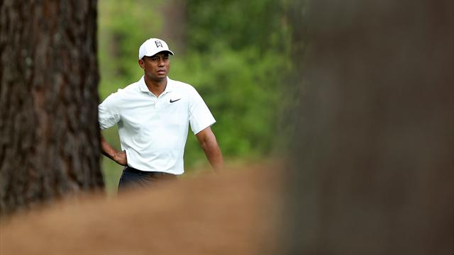 Woods says he will play next two events on US PGA Tour
