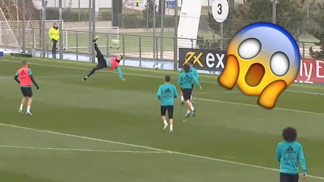 Un nouveau but venu d'ailleurs pour Ronaldo