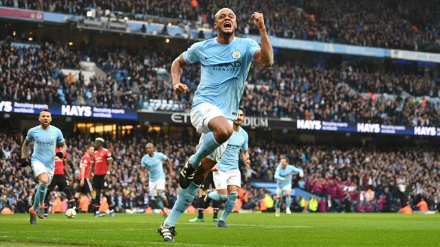 Eurosport 1 transmite patru meciuri din Premier League în etapa a 34-a