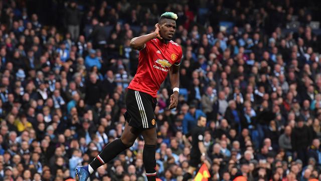 Revenu du néant, United s'offre le derby et plonge City dans la déprime