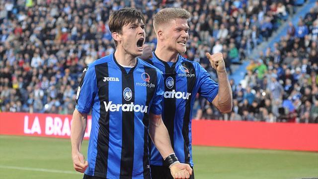 Torino, con l'Atalanta per giocarsi l'Europa. Out Iago Falque, Edera dal 1′