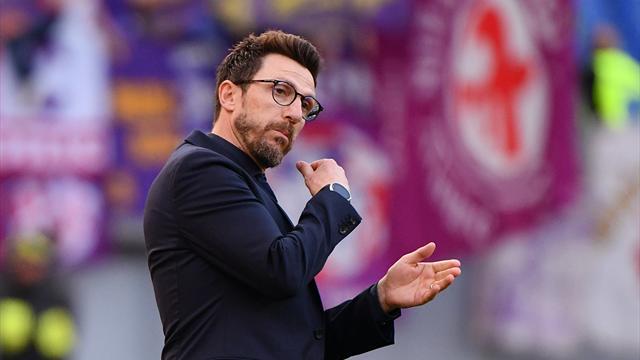 Serie A, Milan in vantaggio nello scontro con la Roma