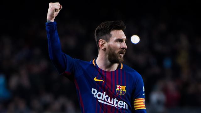 FC Barcelone – Valence EN DIRECT