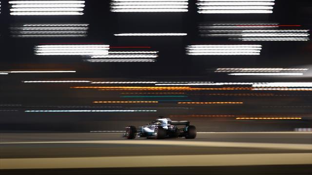 Avantage Ferrari, remontée d'Hamilton, Gasly : le Grand Prix en 5 questions