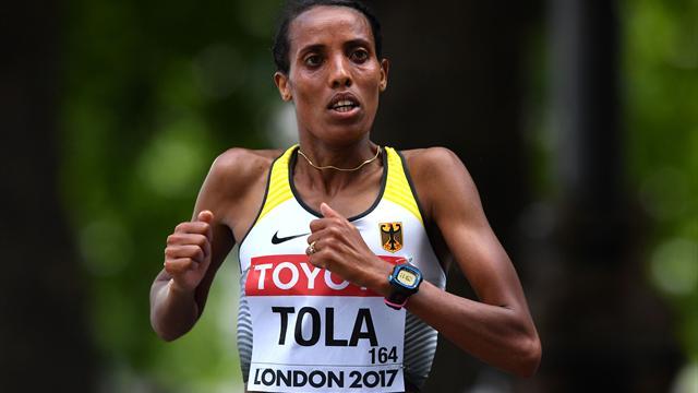 Marathon: Tola verpasst Titelverteidigung in Hannover - Kipkemoi stark in Rotterdam