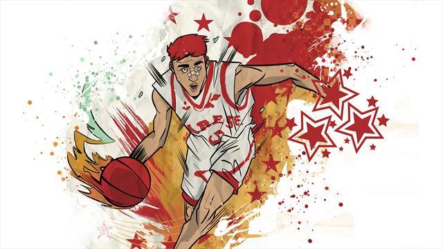 Gianmarco Pozzecco, il genio ribelle del basket italiano