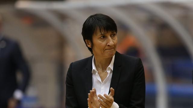 Fenerbahçe'den Valerie Garnier'ye yeni sözleşme