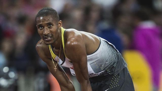 Halbmarathon Berlin: Tesfaye verpasst deutschen Rekord, Krause mit gutem Test