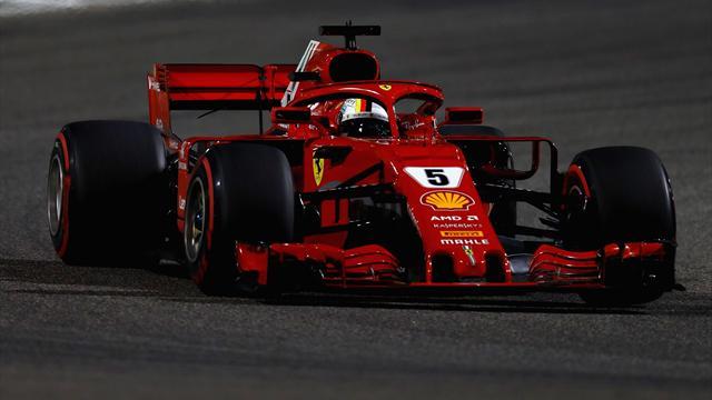 """Vettel: """"In Cina tutto diverso, ma dovremmo andare bene"""""""