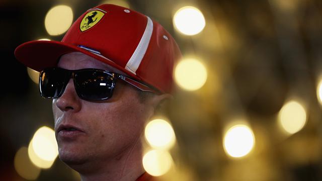 """Räikkönen sur son mécanicien blessé : """"C'est sûr que ce n'est pas génial pour lui"""""""