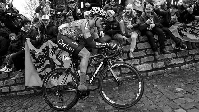 Profi stirbt nach Sturz bei Paris-Roubaix
