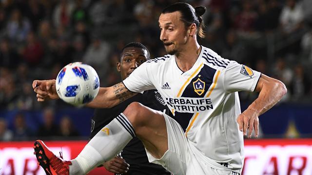 """Zlatan: """"Jos pystyn voittamaan täällä, olen voittanut kaikkialla."""""""