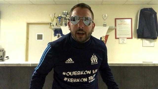 «Il y a penalty 150 000 fois sur Kostas» : Bengous n'a pas digéré OM – Montpellier