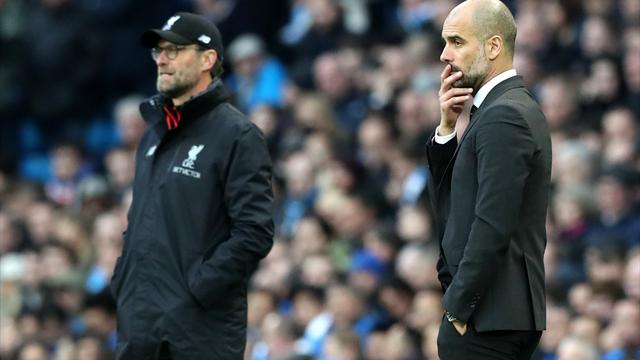 Breaking more Premier League records 'impossible' for Manchester City believes Pep Guardiola
