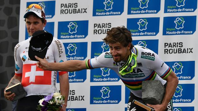 Paříž – Roubaix od prvního do posledního kilometru