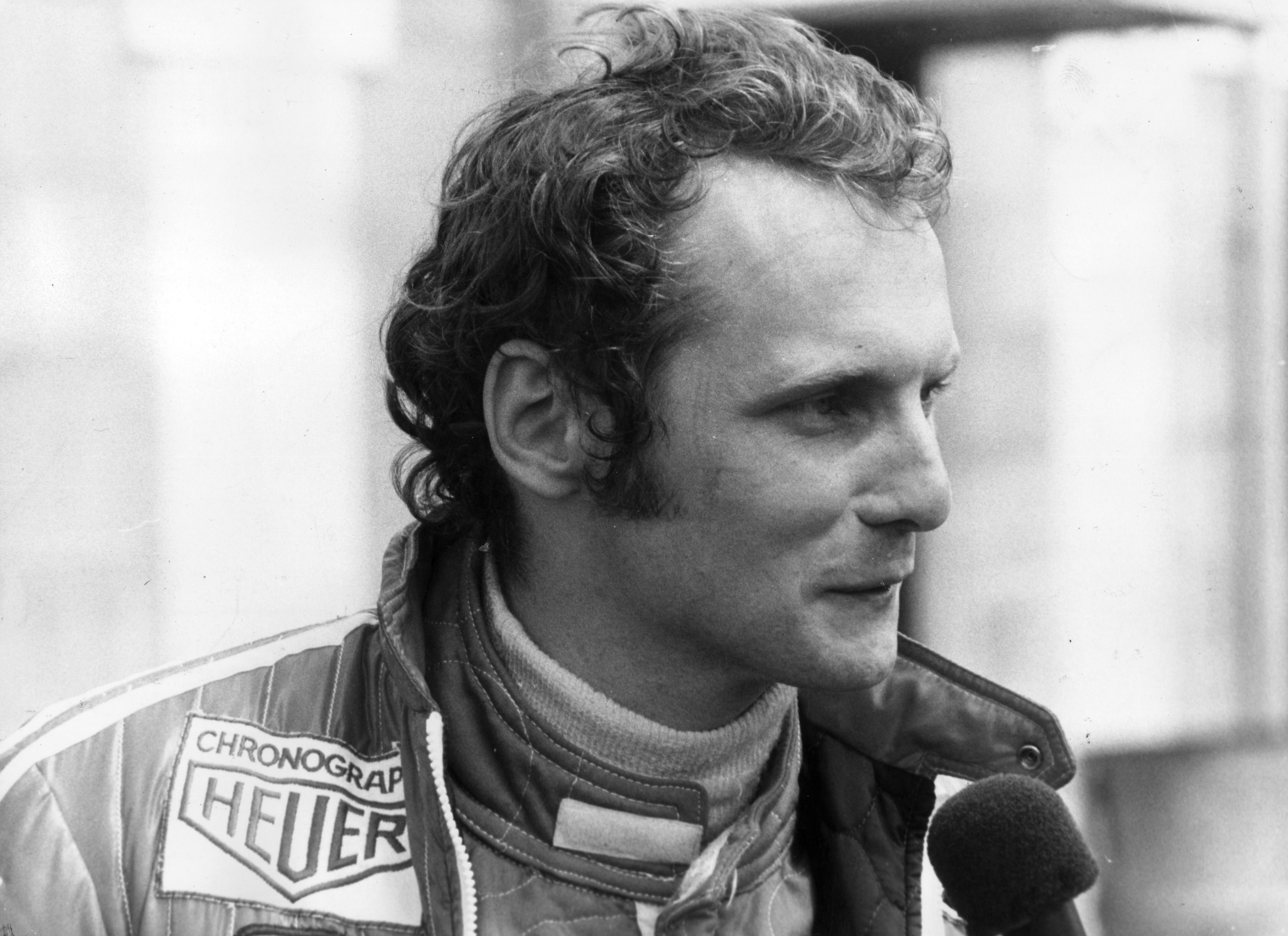 Niki Lauda, 1975