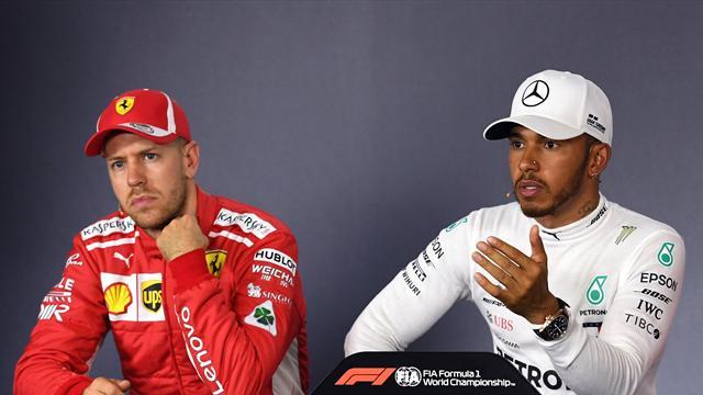 GP di Shanghai: Vettel e la Ferrari conquistano la pole position