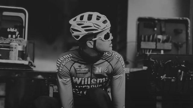 Бельгийский велогонщик Голартс умер после падения на «Париж-Рубе»