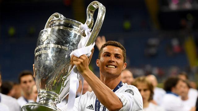 Cristiano Ronaldo, l'oro della Juve: operazione complessiva da 350 milioni
