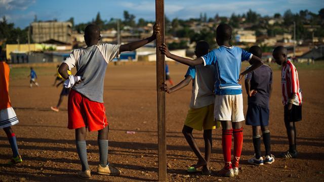«Le footballeur africain est devenu une marchandise comme les autres»