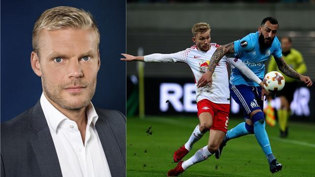 """Varnar för Marseille: """"Leipzig inte lika bra som ifjol"""""""