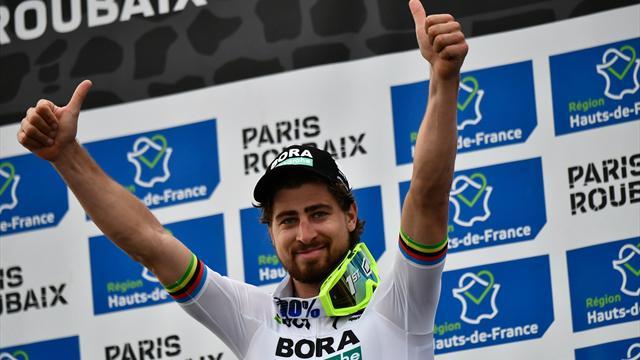 Scocca l'ora dell'Amstel Gold Race, Sagan ci prova: dopo la Roubaix cerca un bis riuscito solo a 3