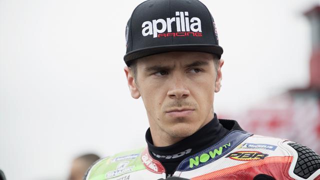 """Redding dice la sua sull'incidente Marquez-Rossi: """"Karma o vendetta? Comunque fa schifo"""""""