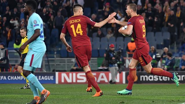 Nainggolan : «Plus difficile que face au Barça»