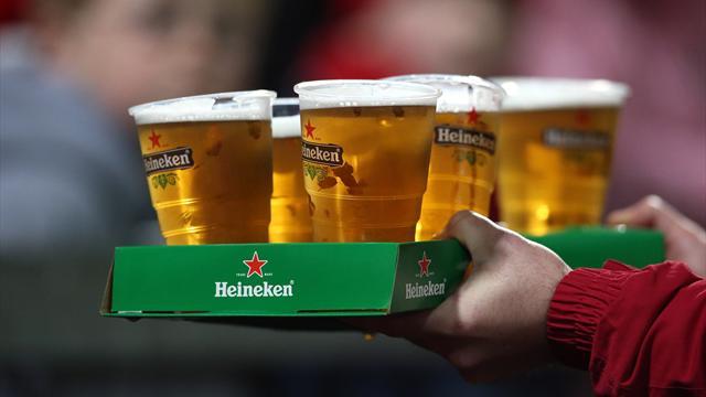Troppi episodi di violenza sugli spalti: niente birra alle partite di rugby in Galles