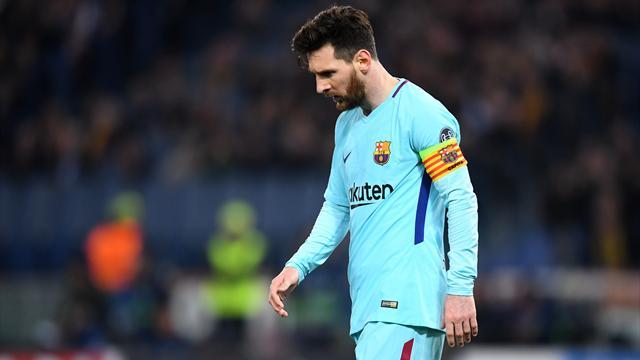 Barça, les records remèdes à la «romatada» ?