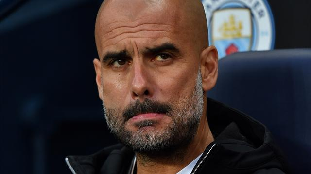 Guardiola : « Le titre le plus difficile »