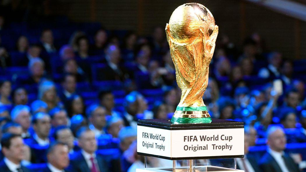 9790eb3ee Tutti i convocati per i Mondiali di Russia 2018 - Mondiali 2018 - Calcio -  Eurosport