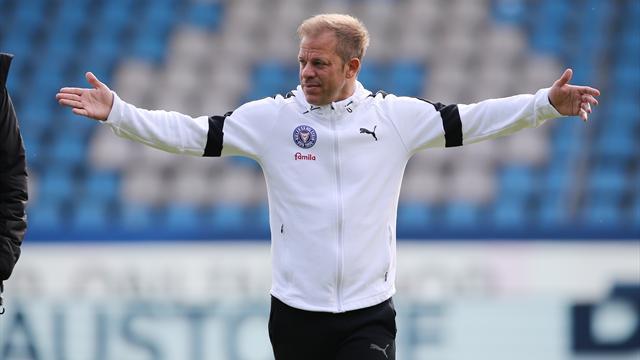 Offiziell: Anfang wird neuer Trainer bei Köln