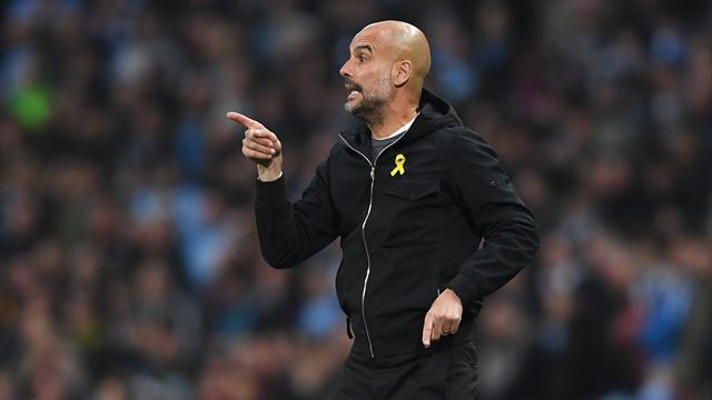 Guardiola und ManCity entgehen Transfersperre