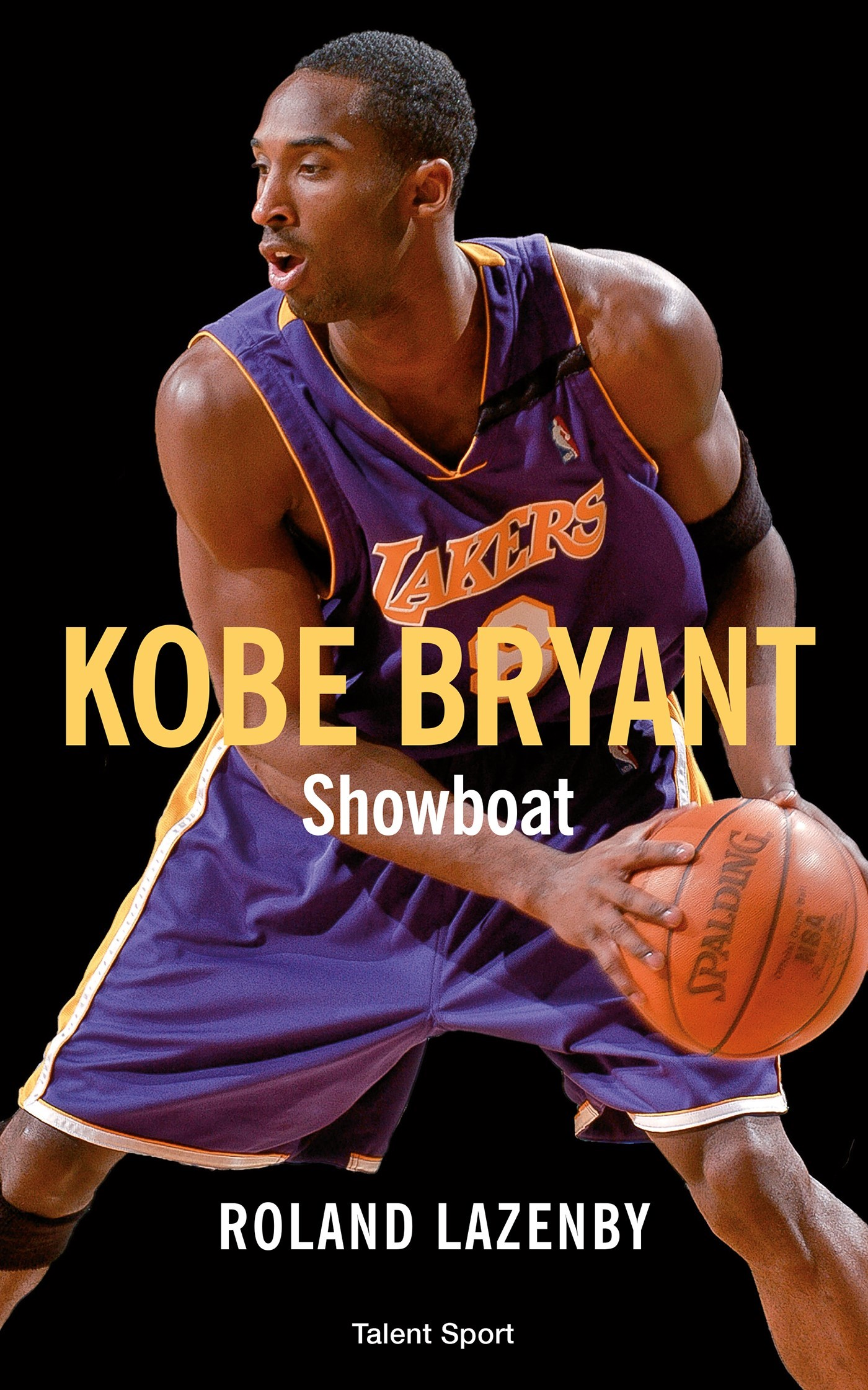 "Kobe Bryant - ""Showboat"""