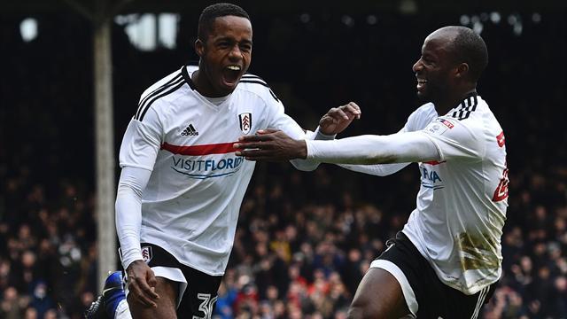 Ryan Sessegnon, la pépite de Fulham que l'Europe et le PSG s'arrachent