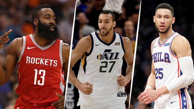 MVP, Défenseur ou Rookie de l'année : Nos favoris pour les trophées