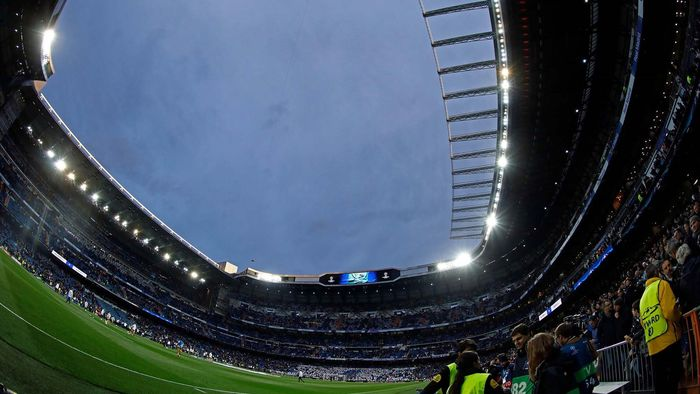 Real Madrid Valencia A Qué Hora Y Dónde Ver Hoy Fútbol