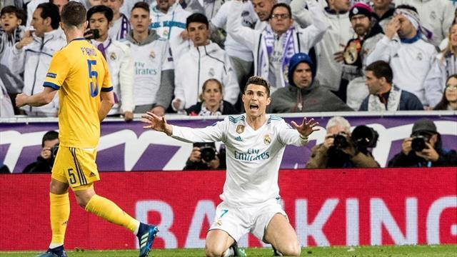 ¿Qué dijo Gianluigi Buffon después del penal y expulsión ante Real Madrid?