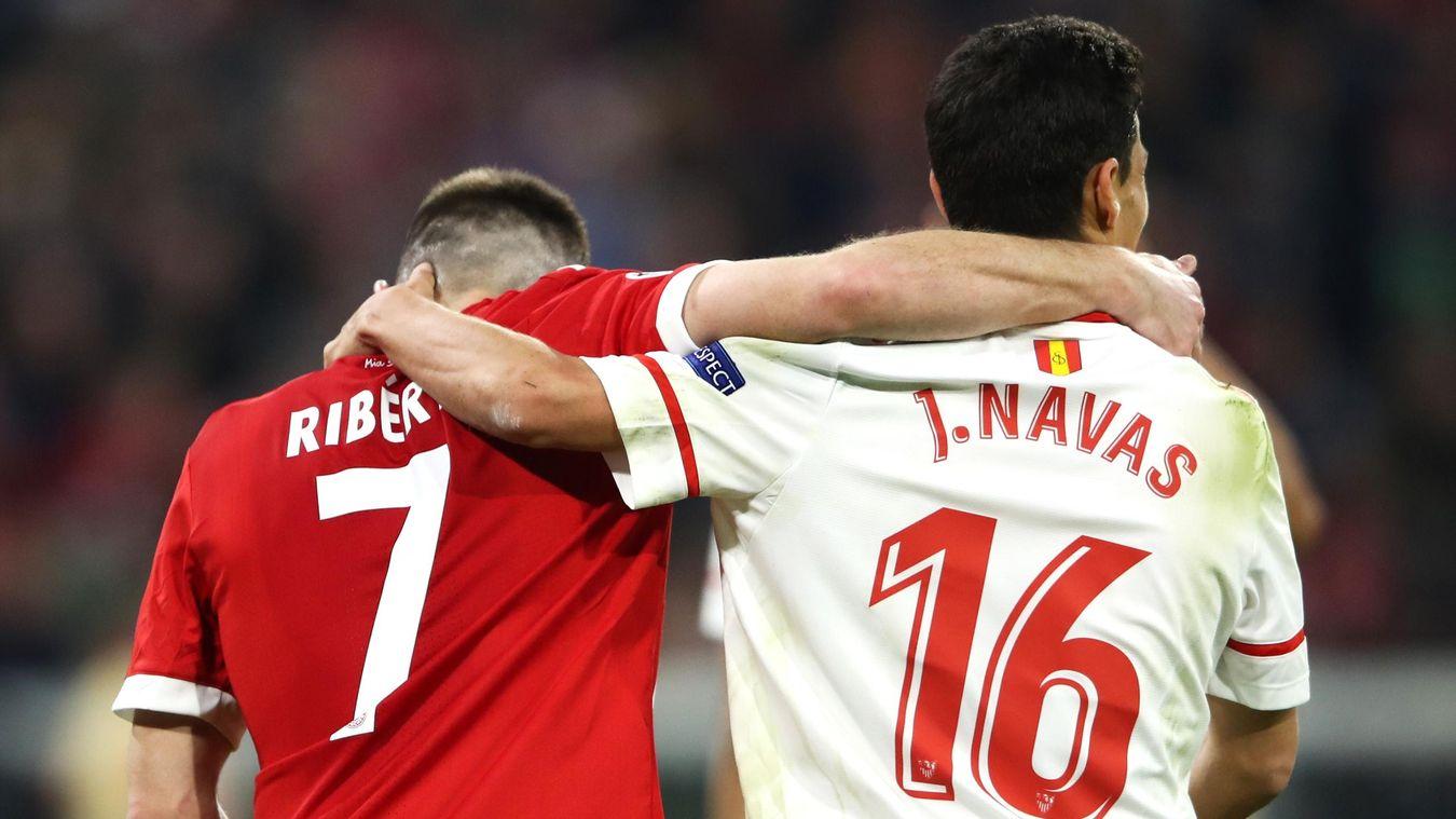 Le Bayern qualifié en demi-finale après un match nul face à Séville (0-0)