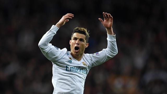Роналду согласовал условия контракта с«Ювентусом»