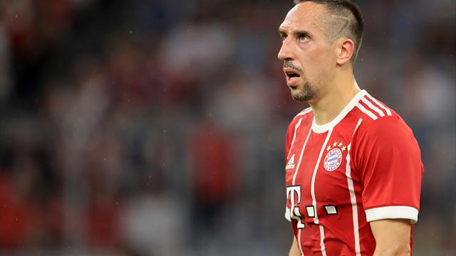 Bayern Munich vs. Sevilla in UEFA Champions League