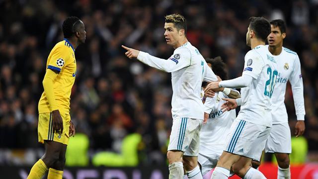 Marcelo, vestiaires, sanctions : une bagarre aurait éclaté après Real-Juve