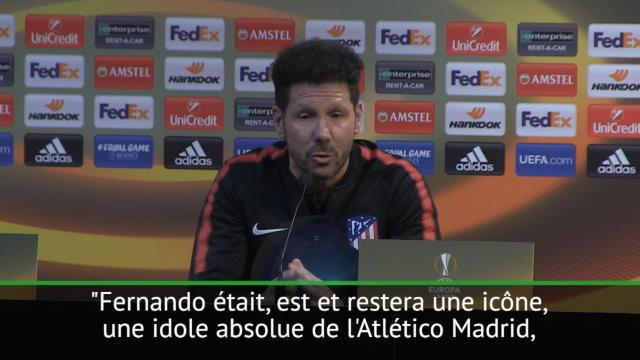 Ligue Europa : Marseille-Salzbourg et Arsenal-Atlético en demi-finales