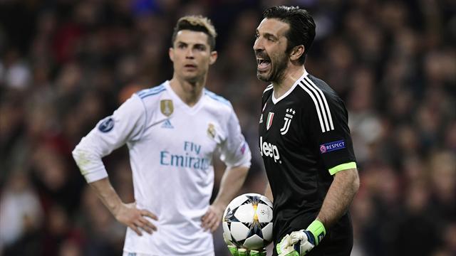 Dal Real Madrid al Boca Juniors, dal Liverpool al PSG: le possibili destinazioni di Buffon