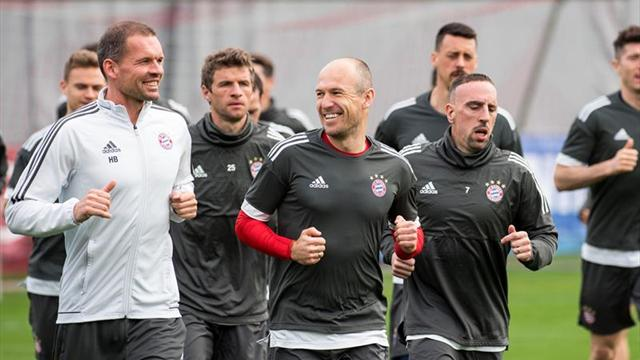 Bayern estrena corona con goleada