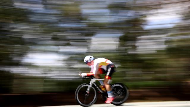 Gold Coast 2018: Brand new 'Manxman' racingCommonwealth Games