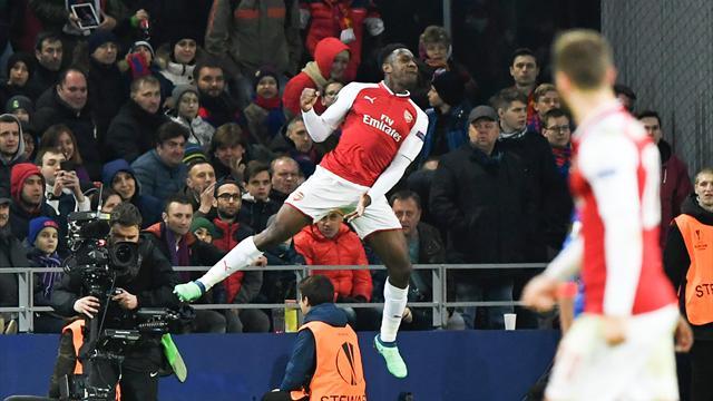 La crise de nerfs n'était pas loin mais Arsenal s'en tire bien