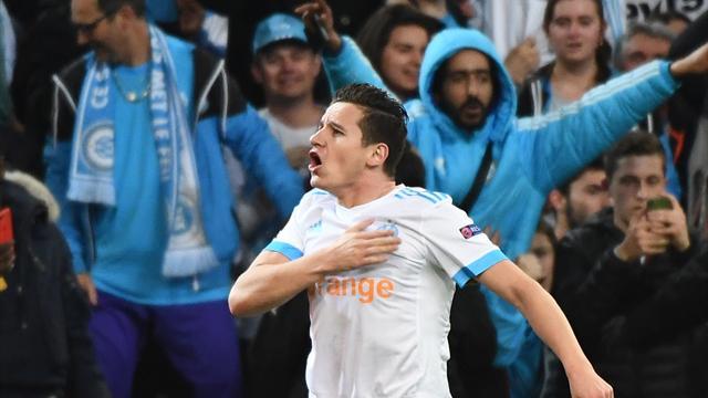 Pour vous, Thauvin est le meilleur joueur de la saison de Ligue 1
